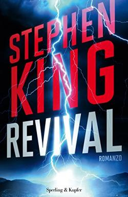 Revival, Hardcover, Mar 17, 2015