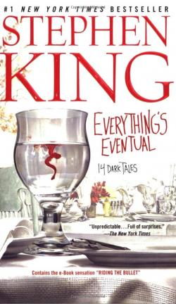 Everything's Eventual, Paperback, 2003