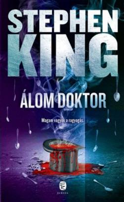 Doctor Sleep, Paperback, Apr 21, 2015