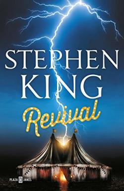 Revival, Hardcover, Sep 17, 2015