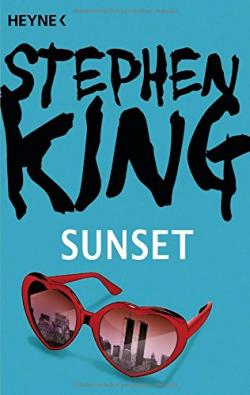 Just After Sunset, Paperback, 2010