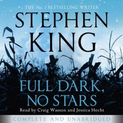 Full Dark, No Stars, Audio Book, Nov 17, 2010