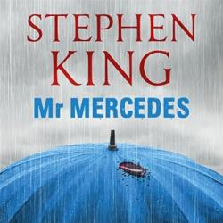 Mr. Mercedes, Audio Book, Jun 03, 2014