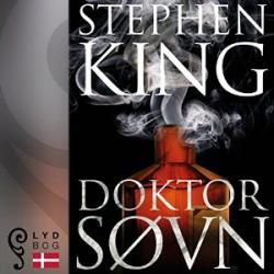 Doctor Sleep, Audio Book, Jun 11, 2015