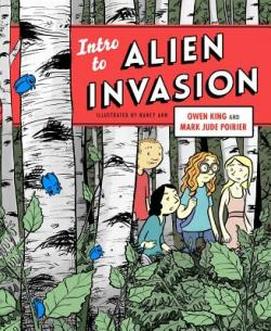 Intro to Alien Invasion, 2015