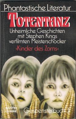 Gespensterbuch - Unheimliche Geschichten