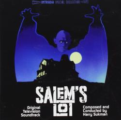 Salem's Lot Original Television Soundtrack, CD, 2013