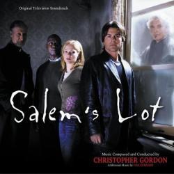 Salem's Lot Original Television Soundtrack, CD, Jun 22, 2004
