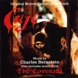 Cujo Original Motion Picture Soundtrack, CD, 1983