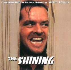 The Shining Complete Motion Picture Score, CD, 2005