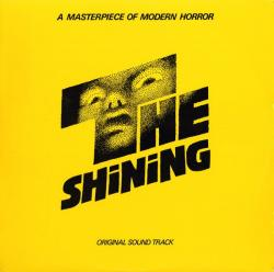 The Shining Complete Motion Picture Score, LP, 1980