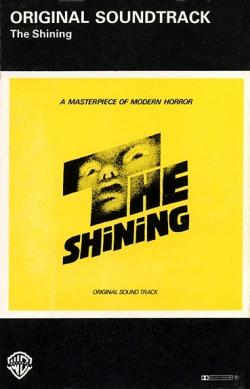The Shining Complete Motion Picture Score, MC, 1980
