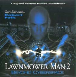 Lawnmower Man 2 Original Motion Picture Soundtrack, CD, 1996