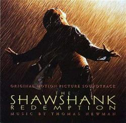The Shawshank Redemption Original Motion Picture Soundtrack, CD, 1994