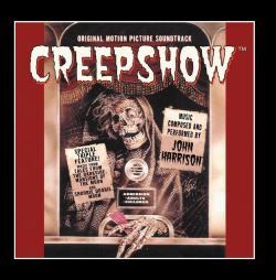 Creepshow Original Motion Picture Sondtrack, CD, Oct 21, 2003