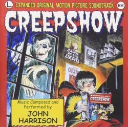 Creepshow Original Motion Picture Sondtrack, CD, 2014