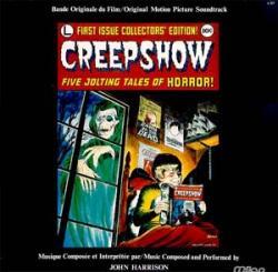 Creepshow Original Motion Picture Sondtrack, LP, 1983
