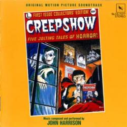 Creepshow Original Motion Picture Sondtrack, 1983