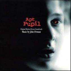 Apt Pupil Original Motion Picture Soundtrack, CD, Oct 13, 1998
