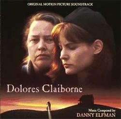Dolores Claiborne Original Motion Picture Soundtrack, CD, 1995