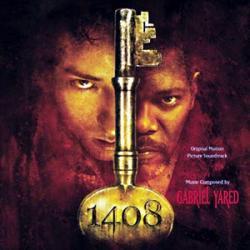 1408 Original Motion Picture Soundtrack, Comic, Jul 03, 2007