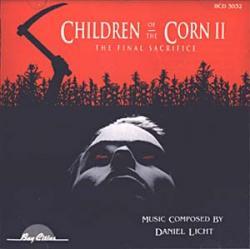 Children of the Corn II: The Final Sacrifice Soundtrack, 1992