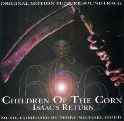 Children of the Corn 666 Original Motion Picture Soundtrack, CD, 1999