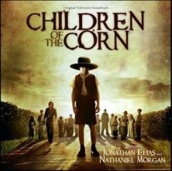 Children of the Corn Original Television Soundtrack, CD, Oct 06, 2009
