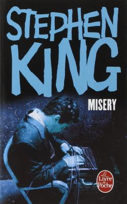 Misery, Paperback, Sep 2002