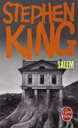 Salem's Lot, Paperback, Feb 25, 2009