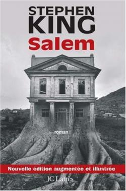 Salem's Lot, Hardcover, Nov 08, 2006