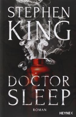 Doctor Sleep, Hardcover, Oct 28, 2013
