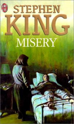 Misery, Paperback, Oct 09, 2000