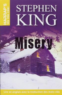 Misery, Paperback, Jun 19, 2013