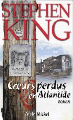 Hearts in Atlantis, ebook