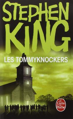 Tommyknockers, Paperback, Jan 07, 2004