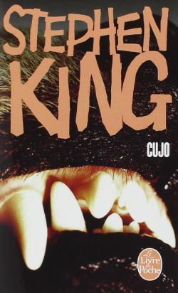 Cujo, Paperback, Feb 22, 2006