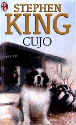 Cujo, Paperback, Nov 20, 2000