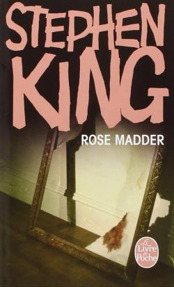 Rose Madder, Paperback, May 09, 2005