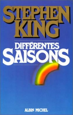 Different Seasons, Hardcover, Jun 05, 1986