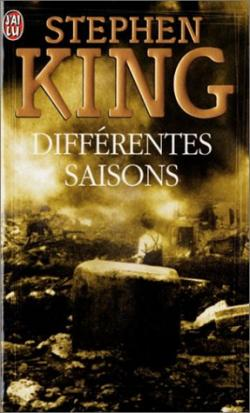 Different Seasons, Paperback, Sep 13, 2000