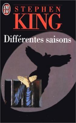 Different Seasons, Paperback, Mar 05, 1993