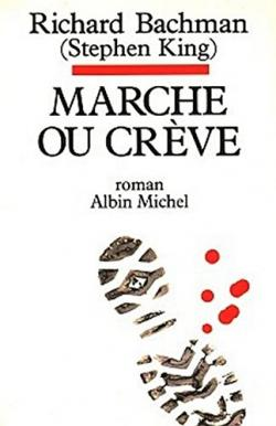 Albin Michel, Hardcover, France, 1989