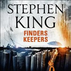 Finders Keepers, Audio Book, Jun 02, 2015