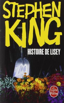 Lisey's Story, Paperback, Sep 02, 2009