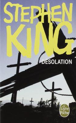 Desperation, Paperback, Oct 06, 2006