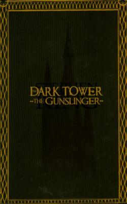 The Dark Tower: The Gunslinger, 2010