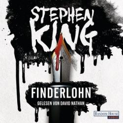 Finders Keepers, Audio Book, Sep 08, 2015