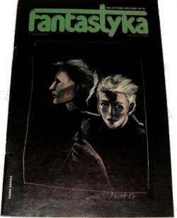 Fantastyka 1988 Januar, 1988