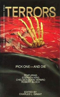 Berkley Books, Paperback, USA, 1984